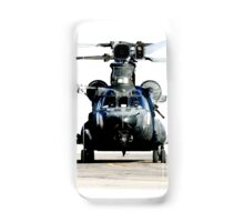 US Army Special Forces MH-47 Chinook Samsung Galaxy Case/Skin