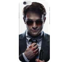 Matthew Murdock - Daredevil iPhone Case/Skin