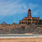 El Pescadero by phil decocco
