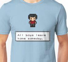 J-RPG Unisex T-Shirt