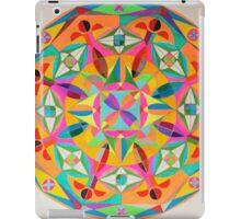 "Mandala ""Sunshine"" iPad Case/Skin"