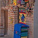 Todos Santos Crafts by phil decocco