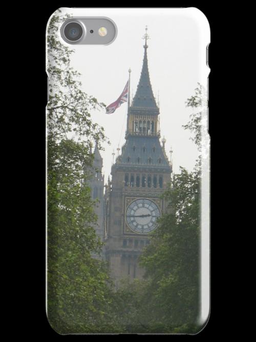 Big Ben by KMorral