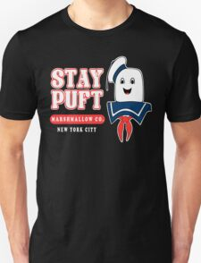 Stay Puft Marshmallow T-Shirt