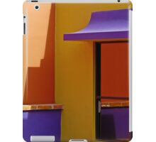 Mail Drop iPad Case/Skin