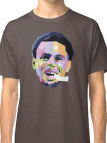 Steph Curry ART Classic T-Shirt