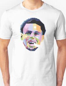 Steph Curry ART Unisex T-Shirt