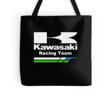 Green Team Tote Bag