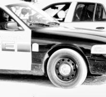 Policing Miami Beach Sticker