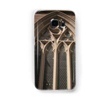 St John's Kirk window Samsung Galaxy Case/Skin