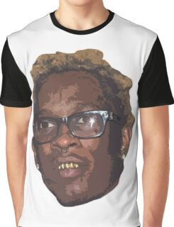THUGGA! Graphic T-Shirt