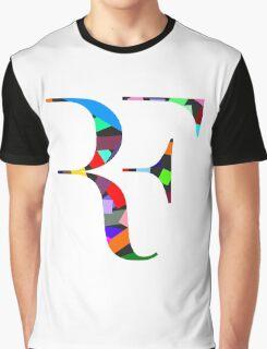 RF Graphic T-Shirt