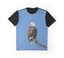 The Great American Bald Eagle 2016-13 Graphic T-Shirt