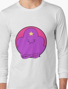 Adventure Time - Lumpy Space Princess Long Sleeve T-Shirt