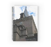 St John's Kirk Perth Spiral Notebook