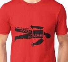 otto preminger's anatomy of a murder Unisex T-Shirt