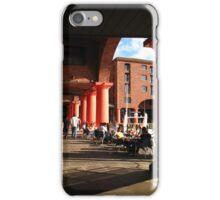 Dockside iPhone Case/Skin