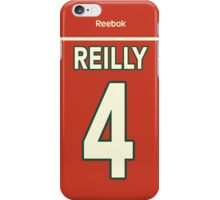 Mike Reilly  iPhone Case/Skin
