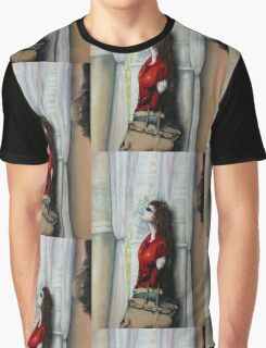 VENICE IN COLOUR Graphic T-Shirt