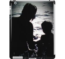 Quality Time iPad Case/Skin