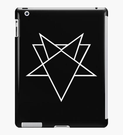 SLVYVLL - Borgore // Getter - HIGHEST QUALITY iPad Case/Skin