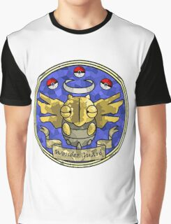 St. Shedinja Graphic T-Shirt