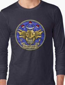 St. Shedinja Long Sleeve T-Shirt