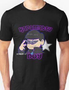 Karamatsu Boy T-Shirt