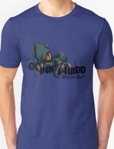 OFFICIAL INKSQUIDD - SINK OR SWIM   Unisex T-Shirt