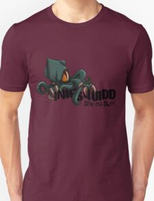 OFFICIAL INKSQUIDD - SINK OR SWIM   T-Shirt