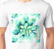 tropical flower  Unisex T-Shirt