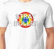 Stray Bullet Unisex T-Shirt