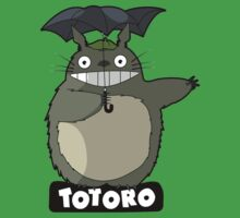 totoro Baby Tee