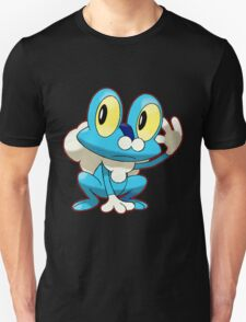 Blue Pokemon Unisex T-Shirt