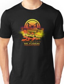 Mr Fusion  Unisex T-Shirt