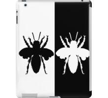 Bee queen iPad Case/Skin
