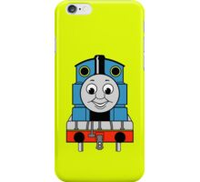 thomas train iPhone Case/Skin