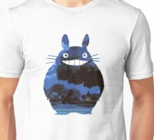 my neighbour totoro,STudio Ghibli Unisex T-Shirt