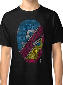 Civil Choice Classic T-Shirt