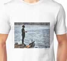 Coexistence Unisex T-Shirt