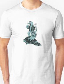 Metal Party Unisex T-Shirt