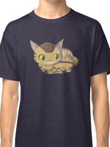 Cat Bus Classic T-Shirt