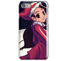 Stealing Christmas iPhone Case/Skin