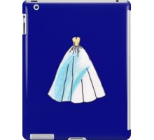 Ravenclaw Ball Gown iPad Case/Skin