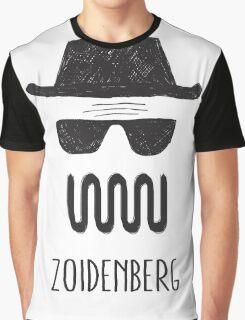 ZOIDENBERG Graphic T-Shirt