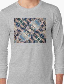Continuous City Structures T-Shirt