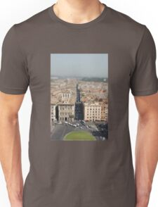 When Unisex T-Shirt