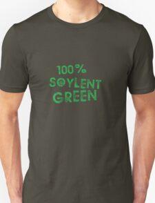 100% SOYLENT GREEN T-Shirt