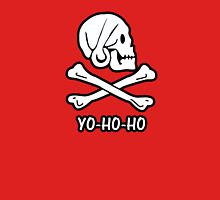 Pirate 19 YO-HO-HO Unisex T-Shirt