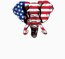 Elephant USA Unisex T-Shirt